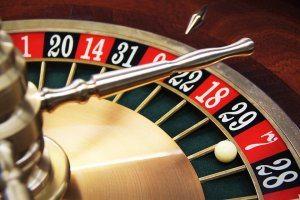 Roulette Bonus wiel