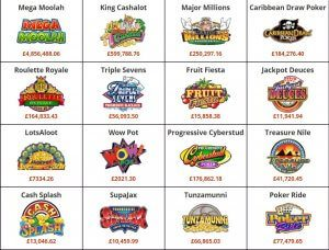 spelaanbod Zodiac casino