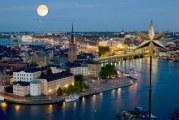 Win een reis naar Stockholm met Redbet Casino