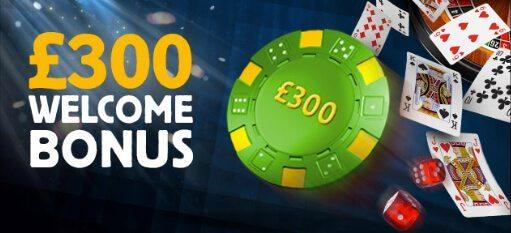 online casino registratie