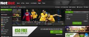 netbet sportsbook