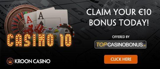 casino 10 euro bonus