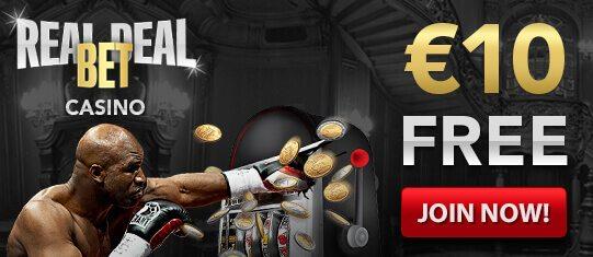 10 euro gratis casino 2019