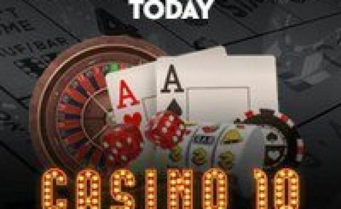 Volop actie bij Kroon Casino in April!