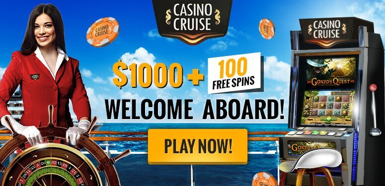 casino cruise va