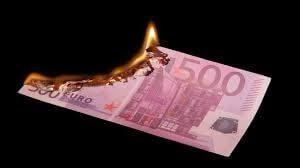 Geld-verbranden-500-euro
