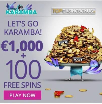 karamba online casino gratis slots spielen