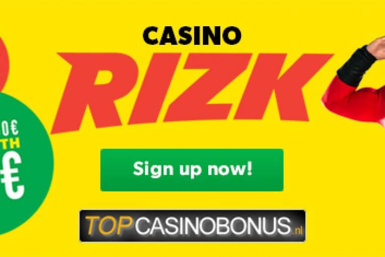 Rizk Casino | Best Online Casino Bonuses and Rewards!