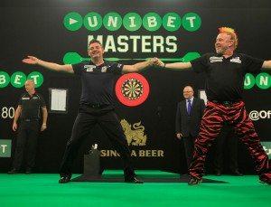 unibet darts