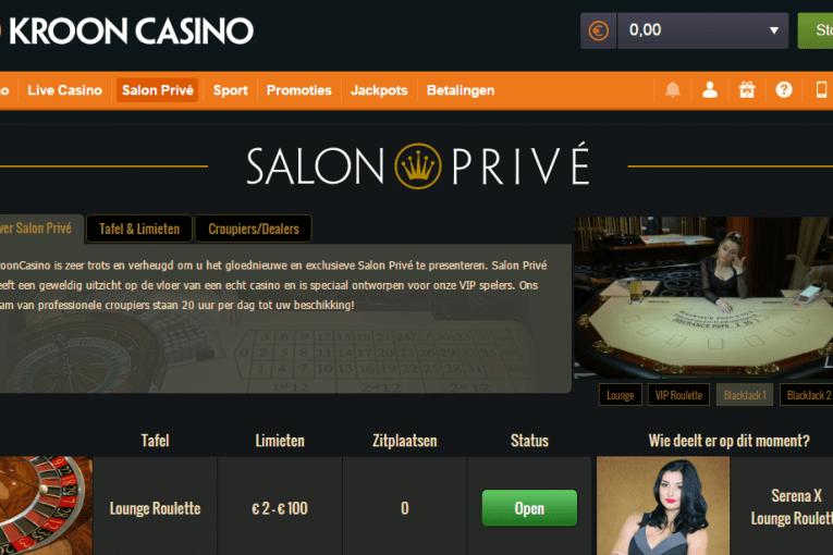 royal prive vip casino