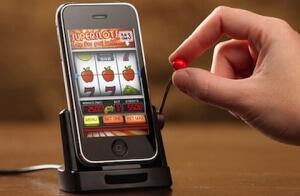 mobiel gokken