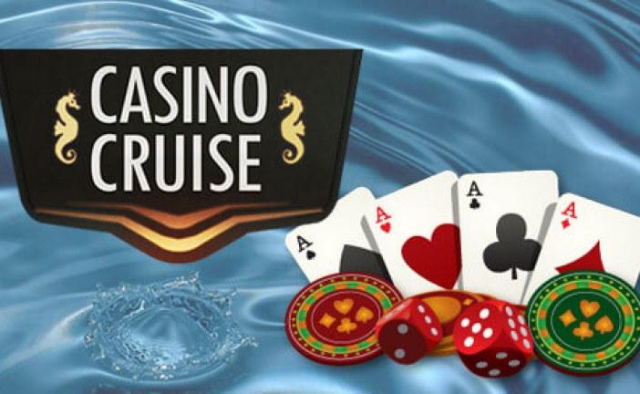 Vrouw wint €52.000 euro met €2.50 inleg bij Casino Cruise