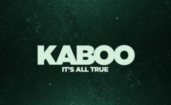 Kaboo Februari Promoties