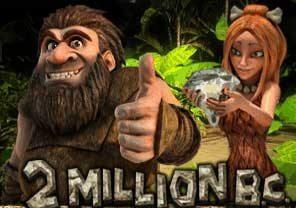 2 million bc gokkasten