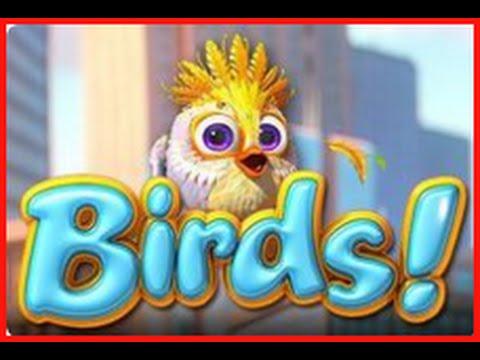 Birds Betsoft