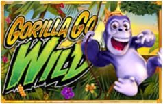 Gorilla Go Wild NYX
