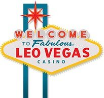 LeoVegas Welcome