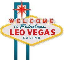 LeoVegas Welcome