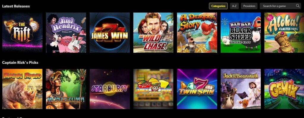 netent casinos 2019