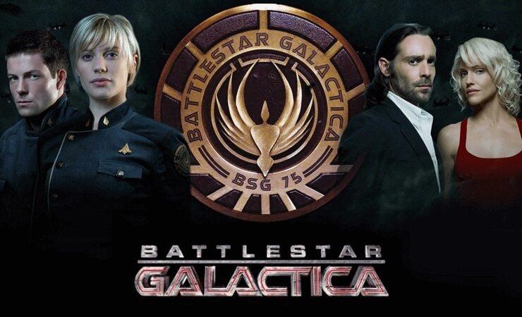 battlestar galactica gokkast