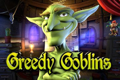 greedy goblins gokkast