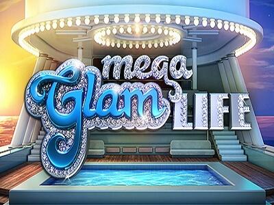 mega glam life gokkast