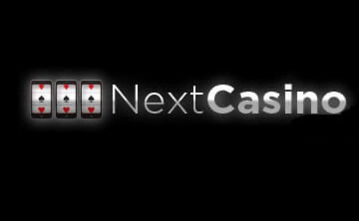 NextCasino Amusement Park Promotie