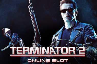 terminator 2 gokkast