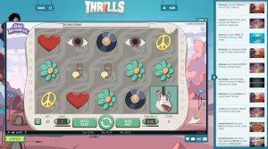 Thrills Slots