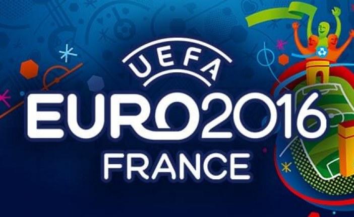 Kickoff Voor Euro 2016