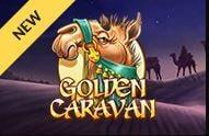 golden caravan thumb