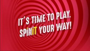 spinit time to play