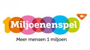Miljoenenspel logo
