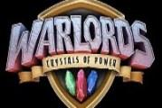 Warlords: Crystals of Power van NetEnt
