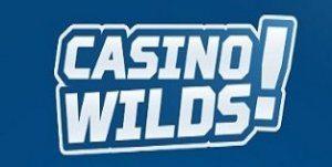 Casino Wilds Logo