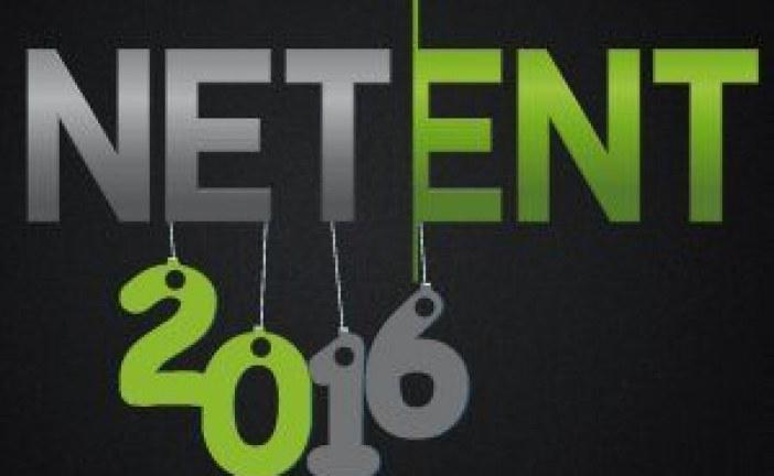 Nieuwe NetEnt Releases November en December