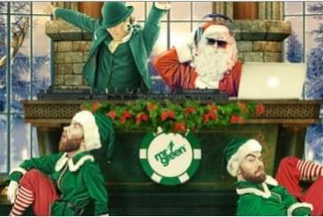 Mr Green Gratis Cash Kerstpromoties