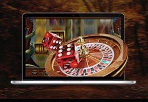 Roulette kroon