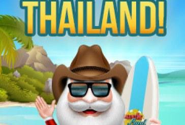 Maak Kans op een Reis naar Thailand!