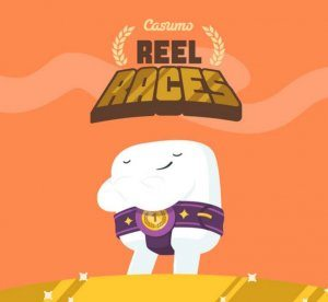 Reel Races promo