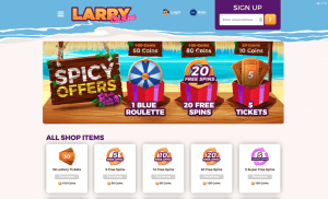 Larry Casino 6