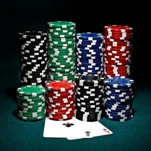 gokkast chips poker