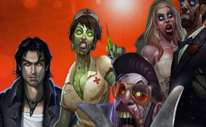 NextCasino Walking Dead Promotie