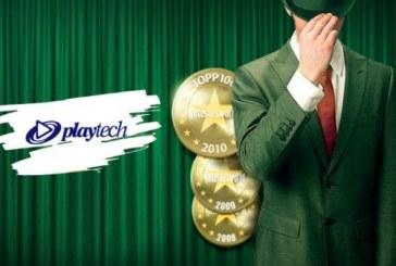 Playtech Spellen Nu Bij Mr Green