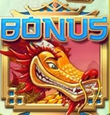 Bonus symbol Koi Princess