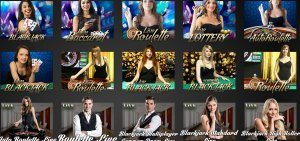 live casino Mr ringo