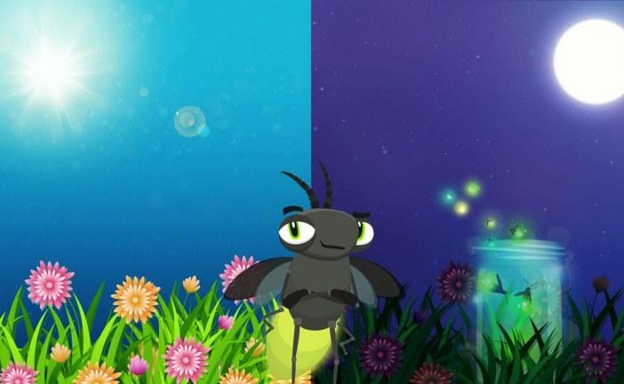 Fireflies Promotie Bij Guts!