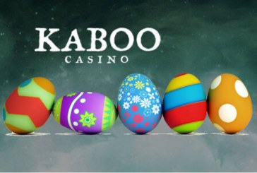 Kaboo Easter Egg Hunt