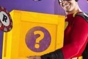 Rizk Casino Mystery March Promotie