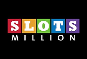 Spring Break Promotie Bij Slotsmillion – Tot 100 Gratis Spins!